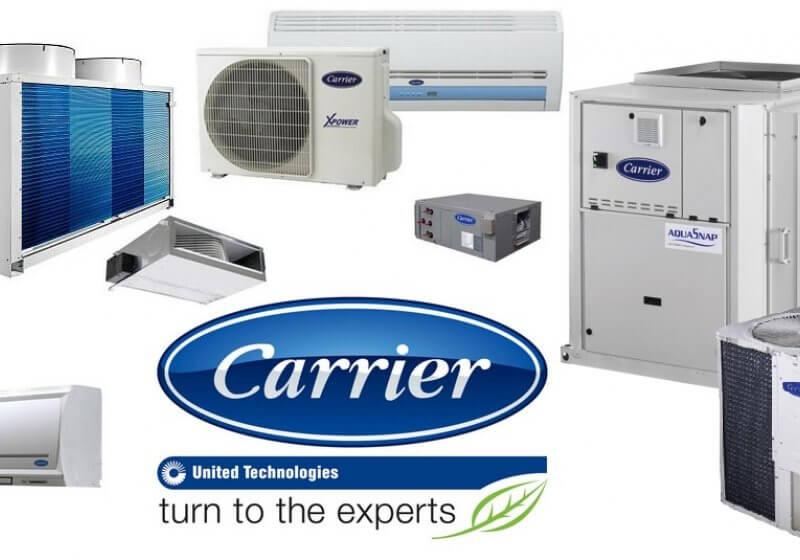 reparaciones de frigorificos carrier en madrid y provincia